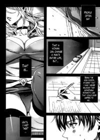 Sensei\'s Secret Lesson Chapters 1 AND 2 Cover